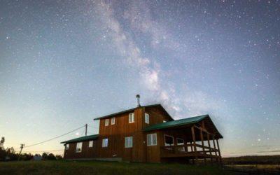 Chezacut Ranch, Chilcotin, BC
