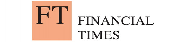 Financial Times logo for article featuring Cascadia Pacific Realty