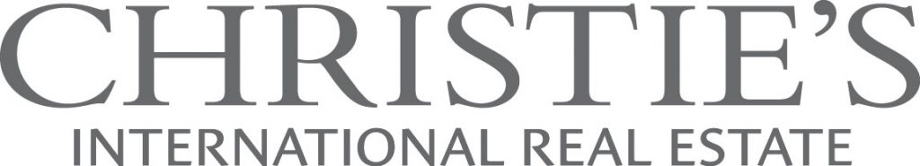 Christies International Real Estate logo for article featuring Cascadia Pacific Realty