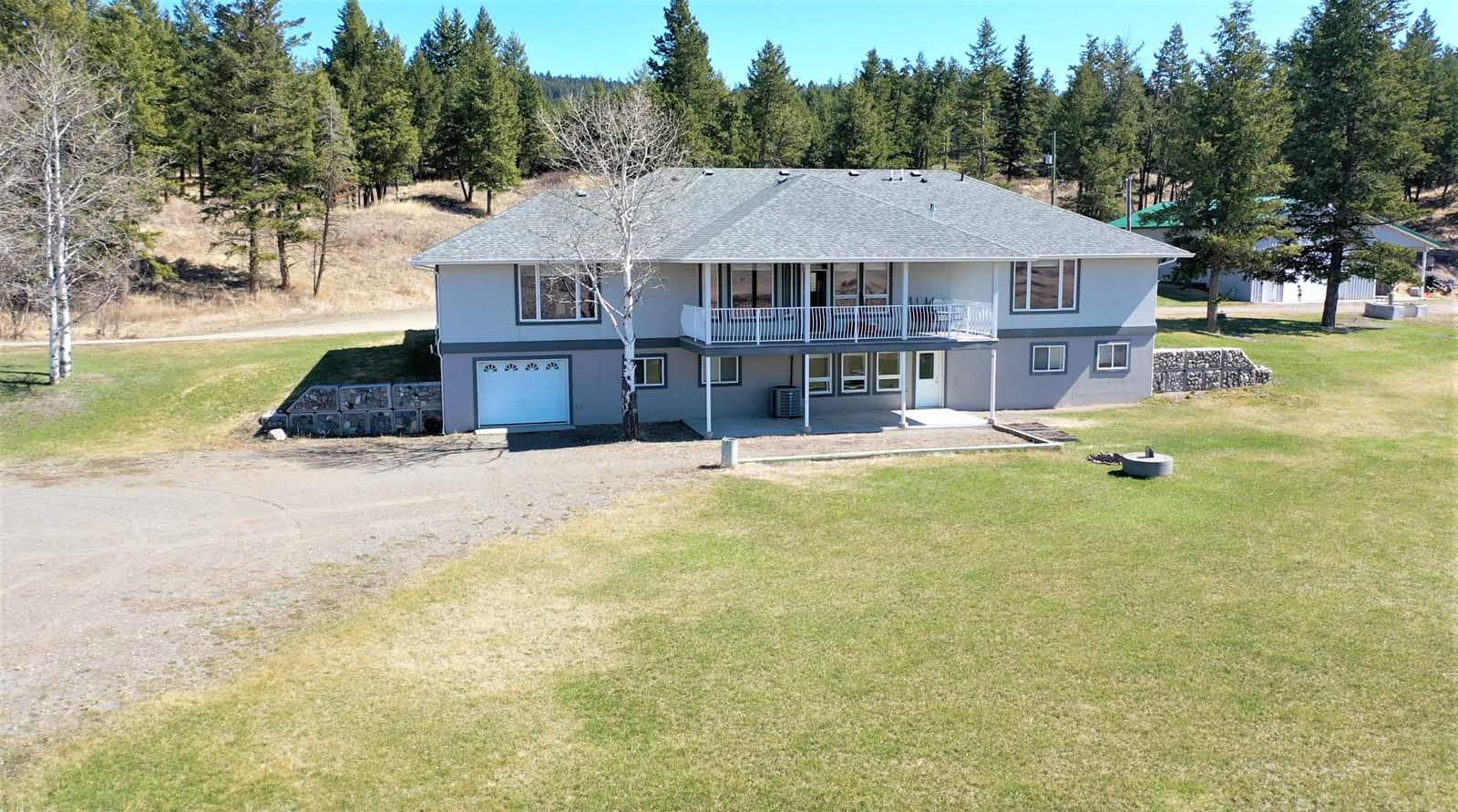 3260 Cariboo Highway 97- 150 Mile House, Cariboo, British Columbia    - Photo 10 - RP7793145103