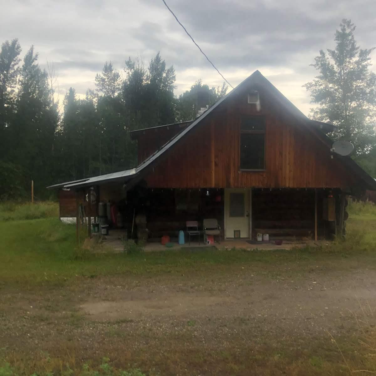 Quesnel-Hixon Road, Quesnel, British Columbia    - Photo 3 - RP3180632378