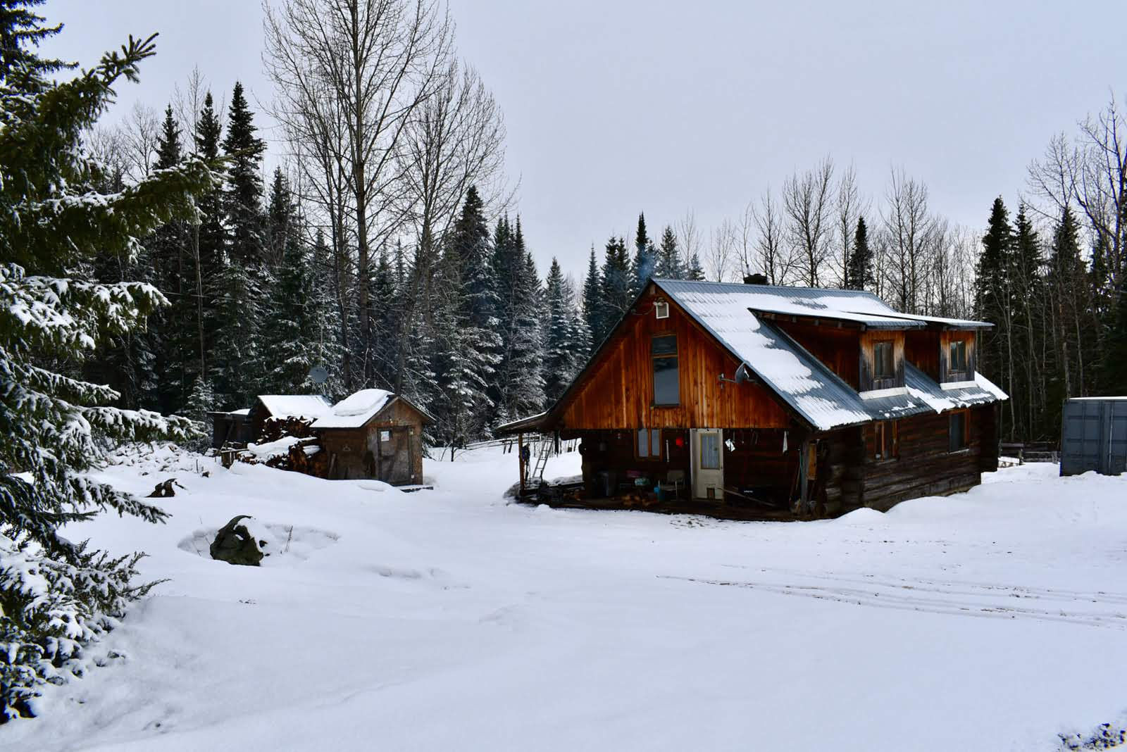 Quesnel-Hixon Road, Quesnel, British Columbia    - Photo 6 - RP3180632378