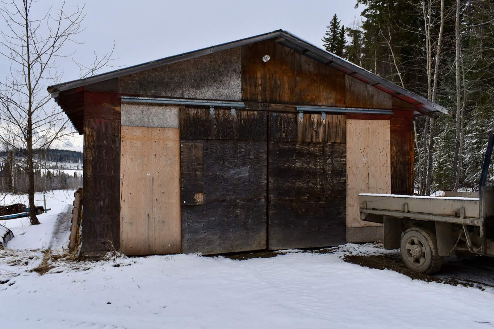 Quesnel-Hixon Road, Quesnel, British Columbia    - Photo 9 - RP3180632378