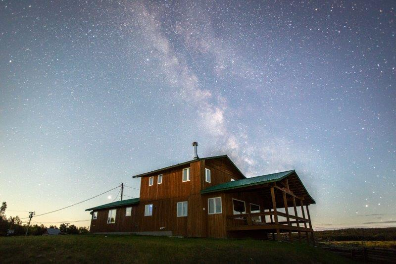 Cariboo K, Chezacut, British Columbia    - Photo 1 - RP8236069547