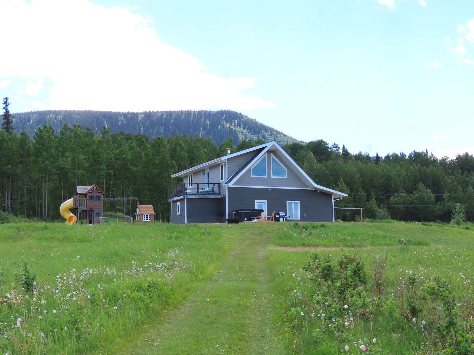 610 Cowie Creek Road, Lone Prairie, British Columbia    - Photo 16 - RP1124718028
