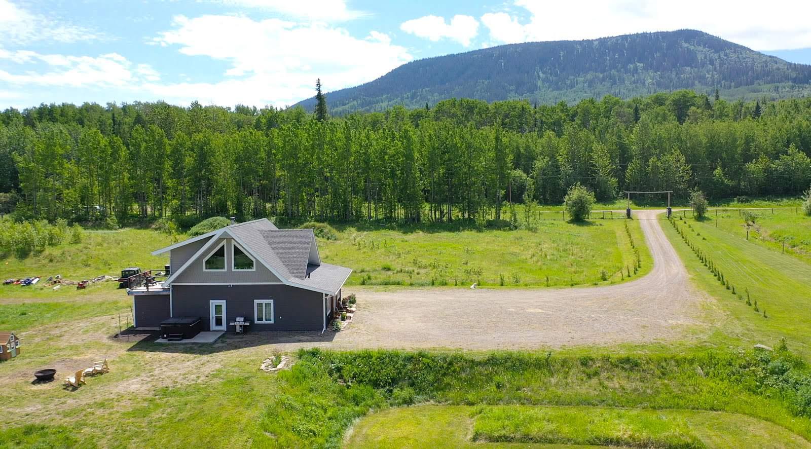 610 Cowie Creek Road, Lone Prairie, British Columbia    - Photo 7 - RP1124718028