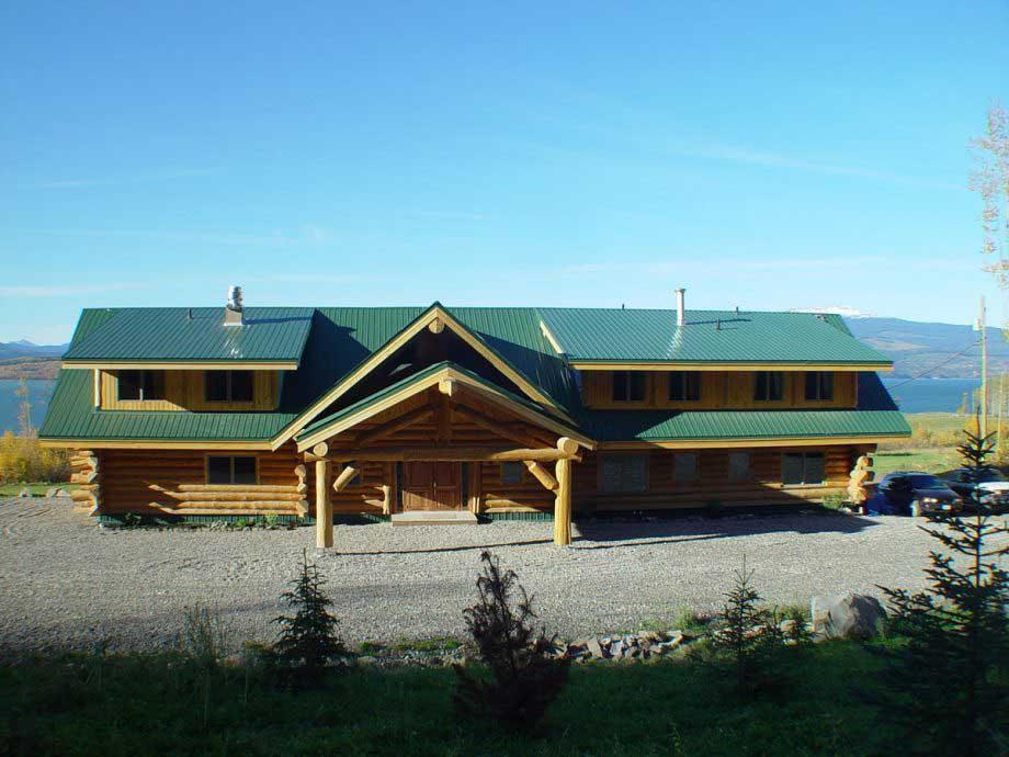 4696 12 Mile Rd, Hudson's Hope, British Columbia  V0C 1V0 - Photo 2 - RP1493060800