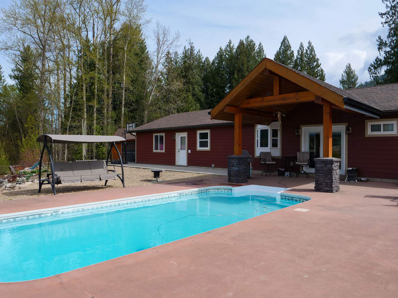 184 Monks Road, Grindrod, British Columbia    - Photo 10 - RP9119050735
