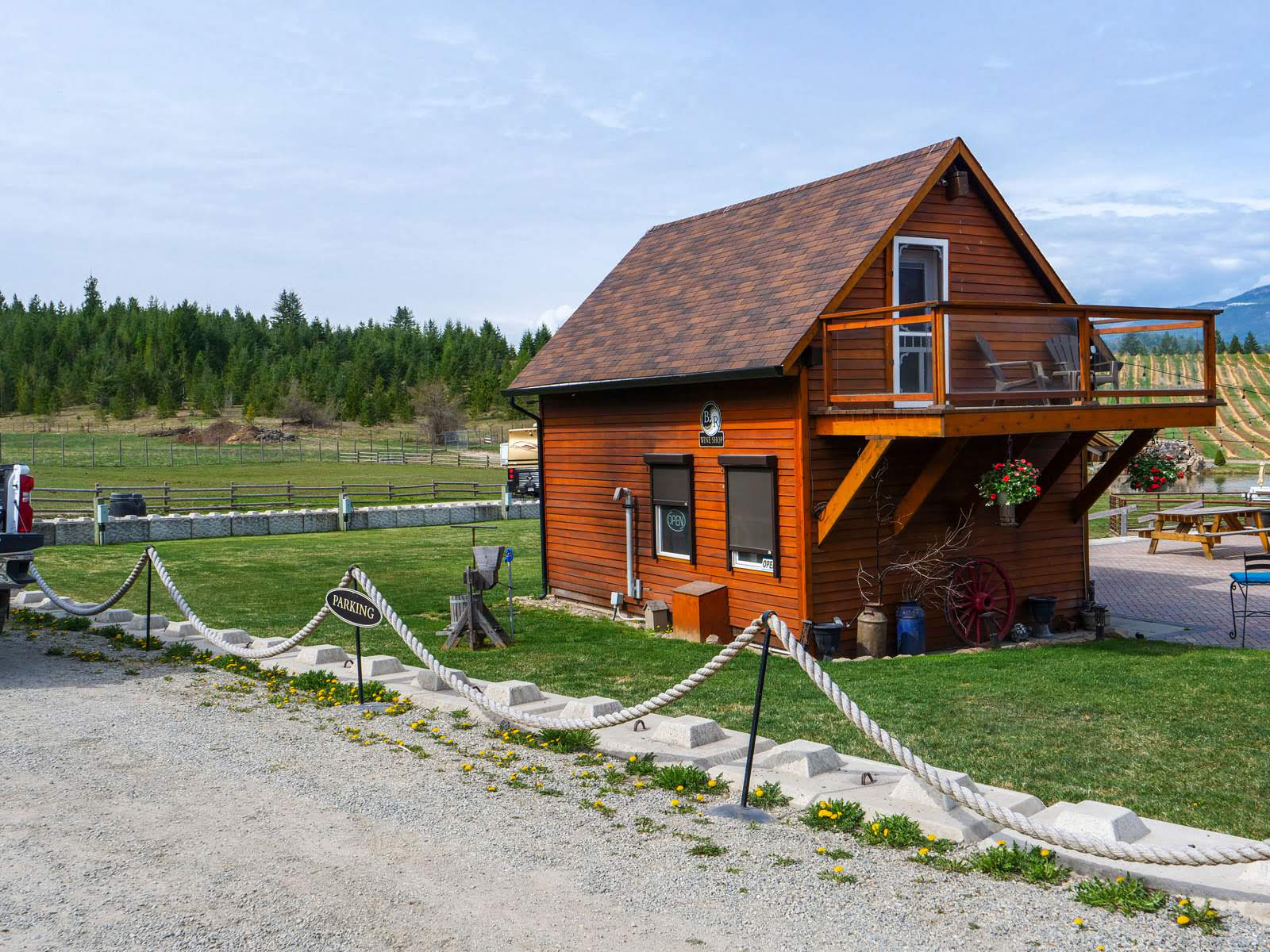 184 Monks Road, Grindrod, British Columbia    - Photo 13 - RP9119050735