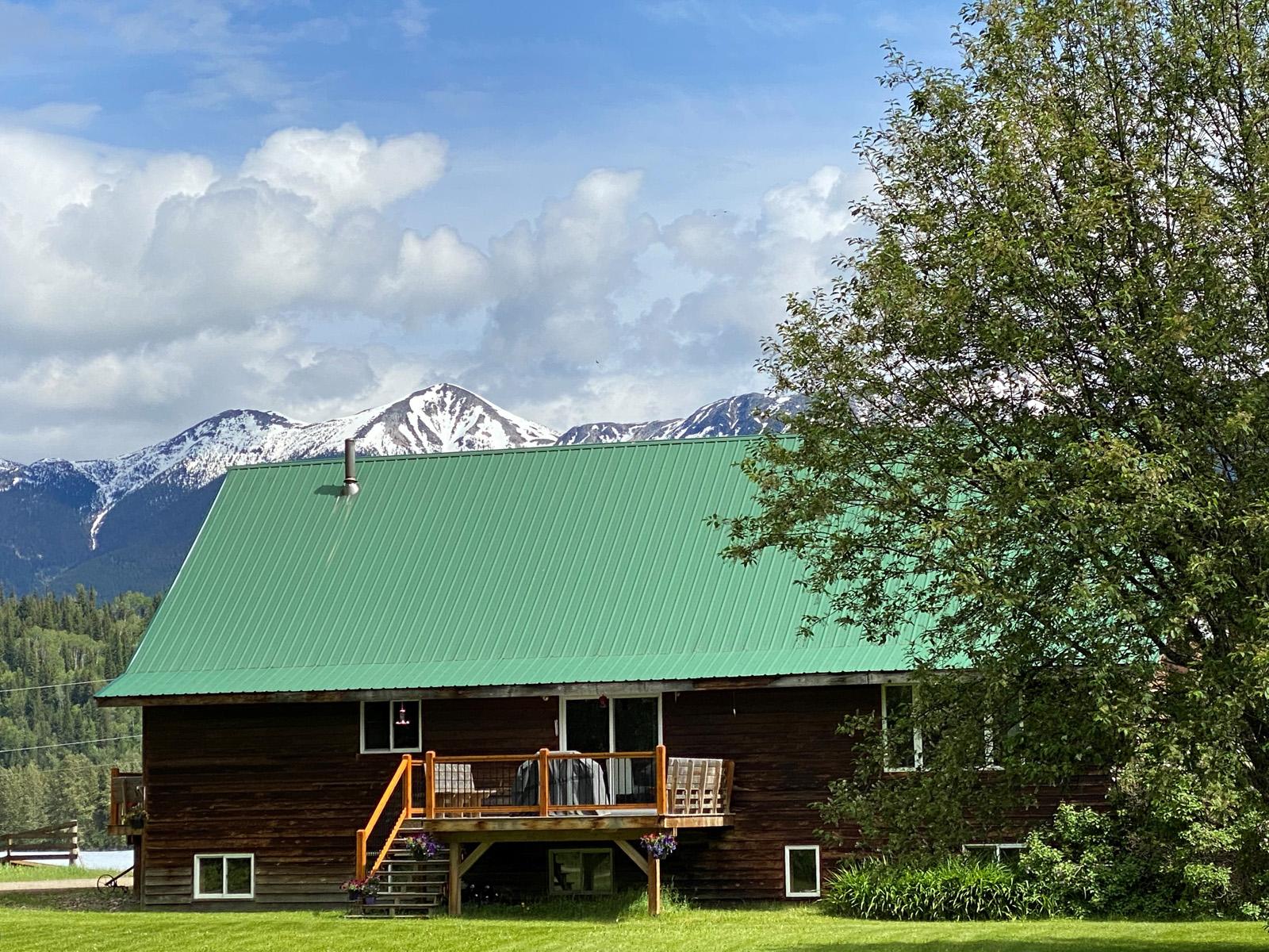 10272 Loos Road, Robson Valley, British Columbia    - Photo 19 - RP2991052941